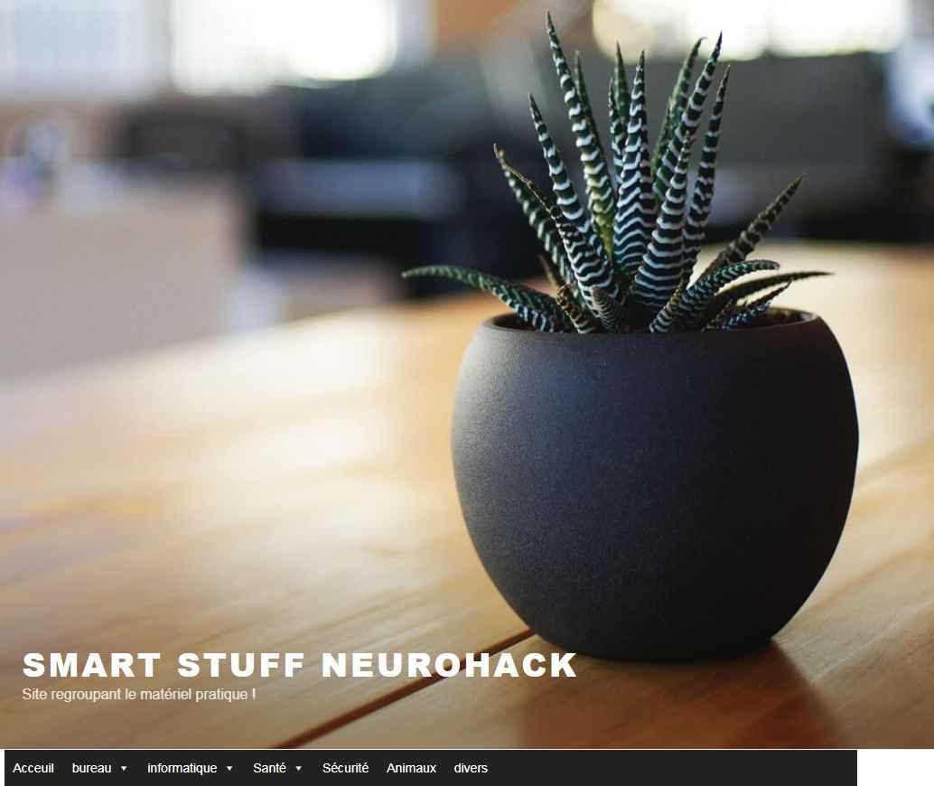 smartstuff screen